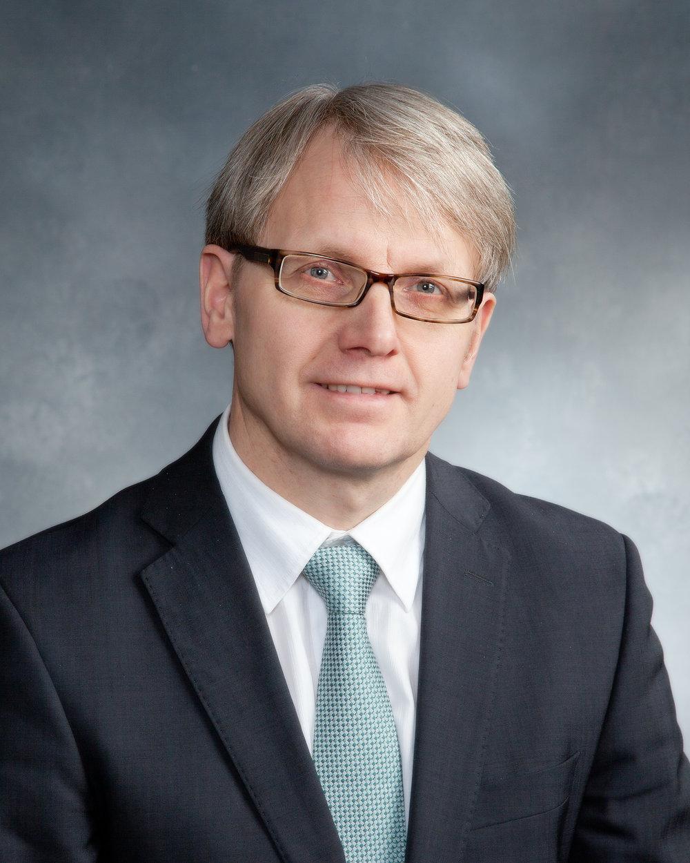 Jaakko Ylinampa - Chairman of Porokello steering group 2016-2018