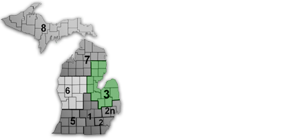 Region 3 Healthcare Coalition