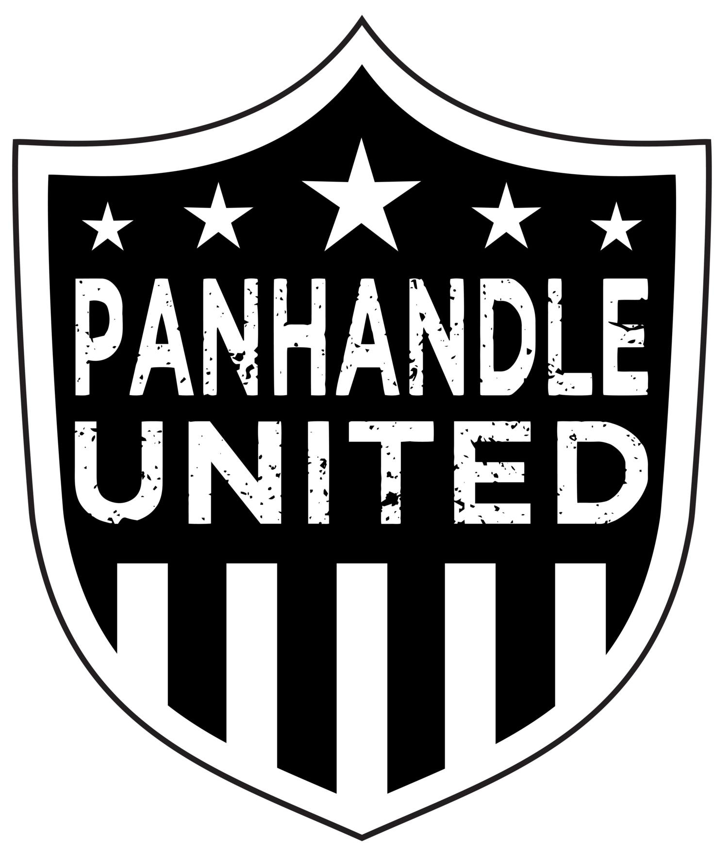 Panhandle United Roller Derby