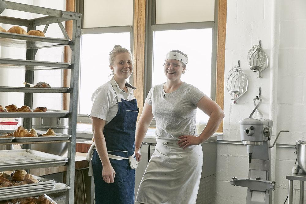 Machine Shop Boulangerie
