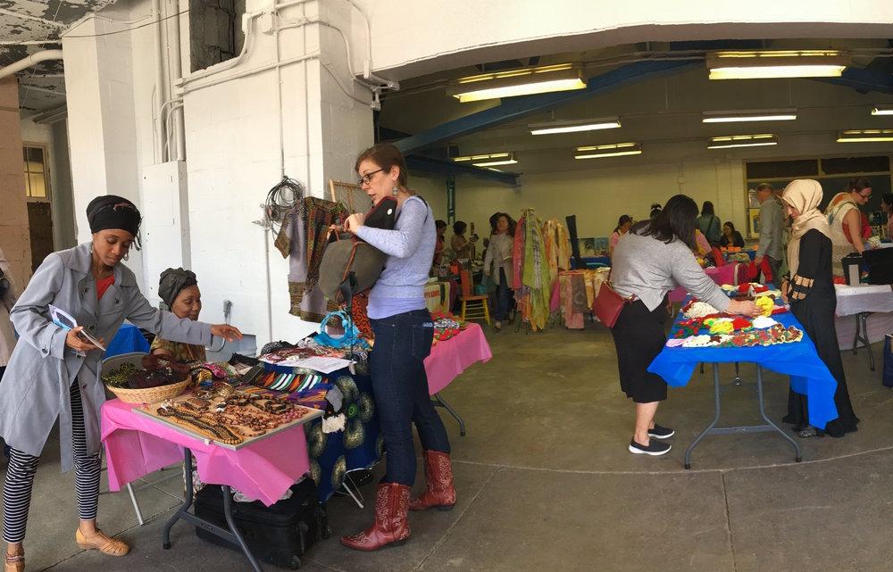 Southeast x Southeast Craft Sale