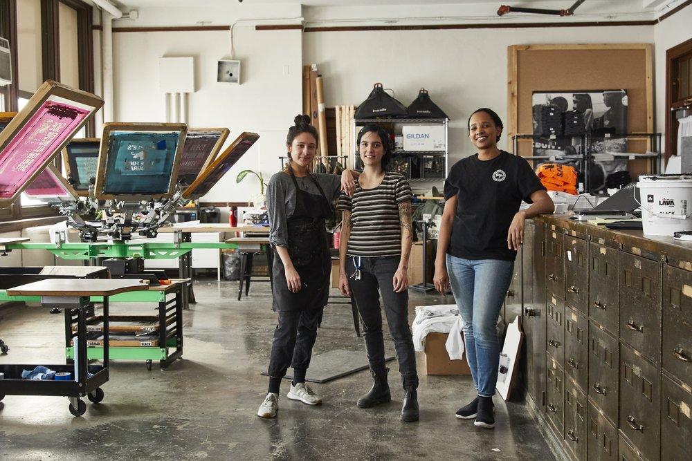 Philadelphia Printworks
