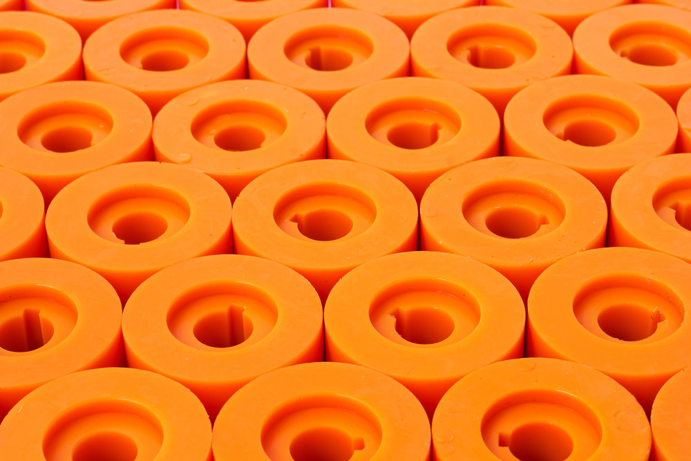 Injection molding    -    compression molding    -    transfer molding    -    rubber TO METAL ASSEMBLIES    -    rubber insert molding
