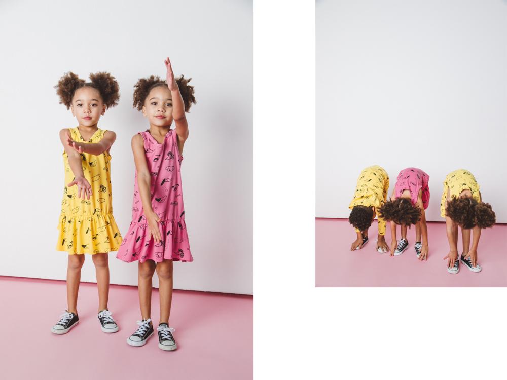 Kira Kids, Her Studio