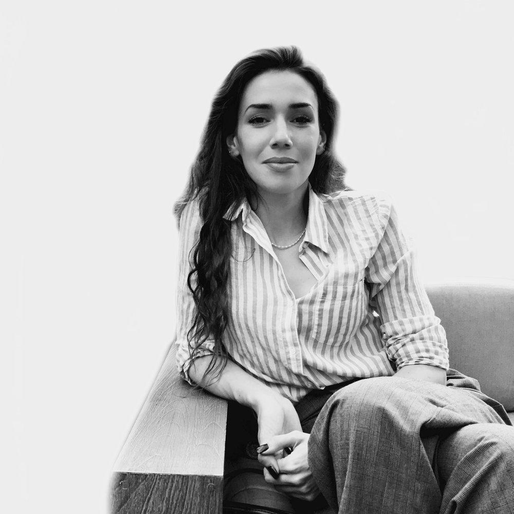 Élodie Granger – Anyon Conseil