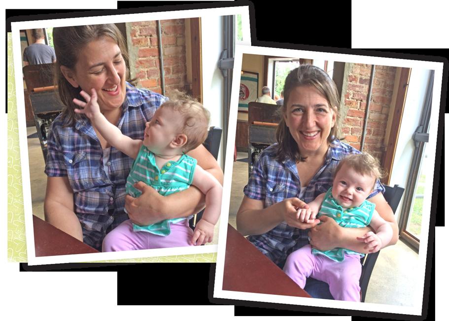 Hopeful mom through adoption from Washington DC