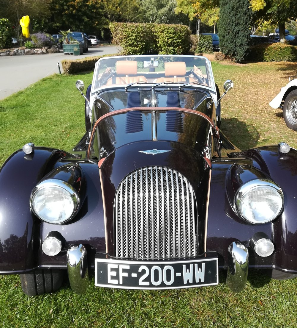 Classic Cars - Anjou Golf & Country Club 4