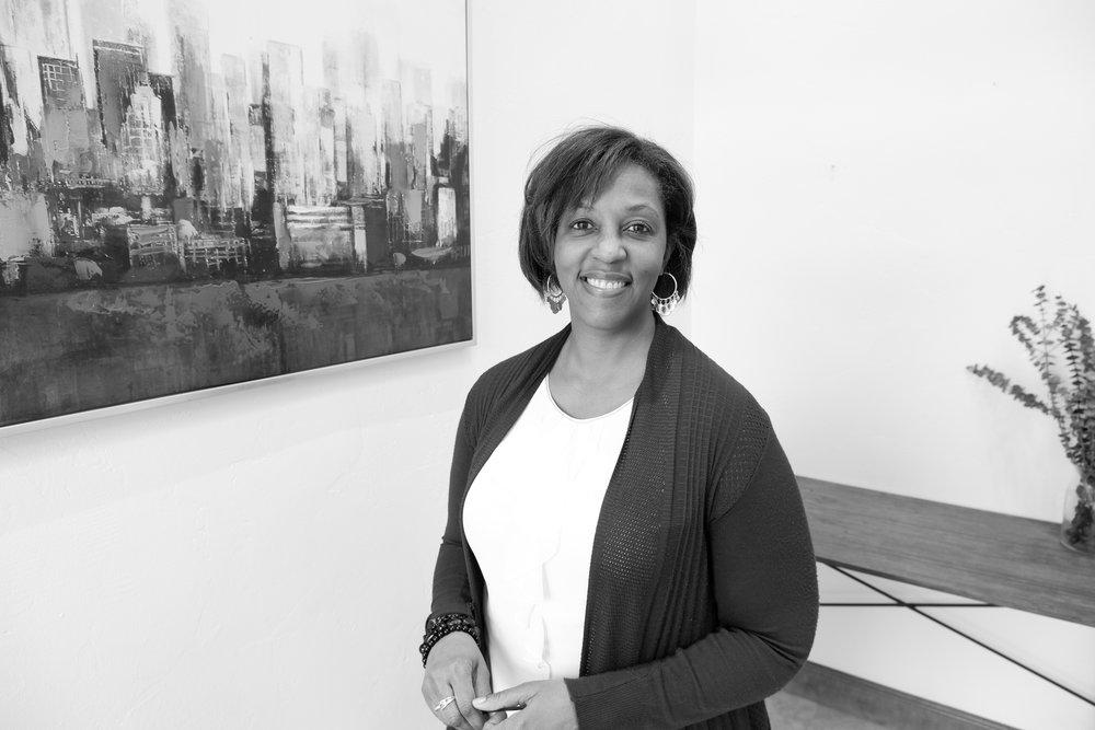Ingrid Lewis  Financial Admin