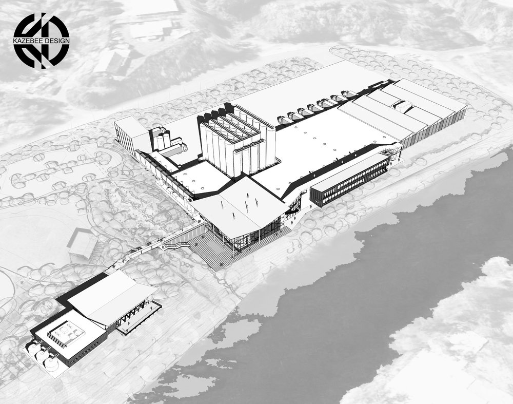 SITE DRAWING