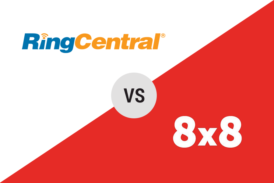 Cloud Phone Nation — Why Customers Choose RingCentral Over 8x8