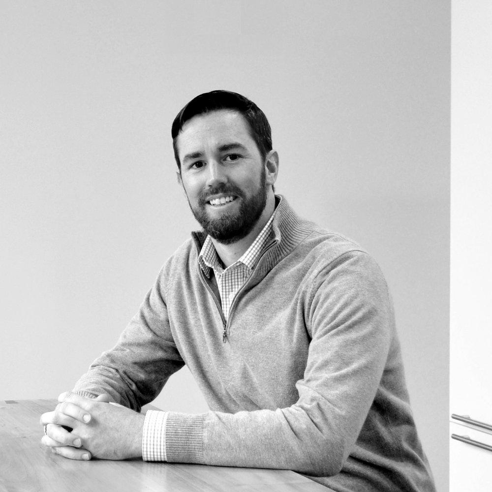 Matt Hayner, MBA, IIDA, LEED AP