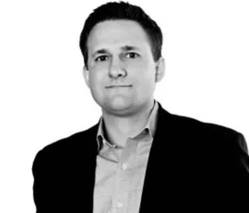 Eric Matthews | BOD | CEO Start Co.