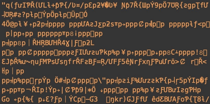 Image/script duality trickery