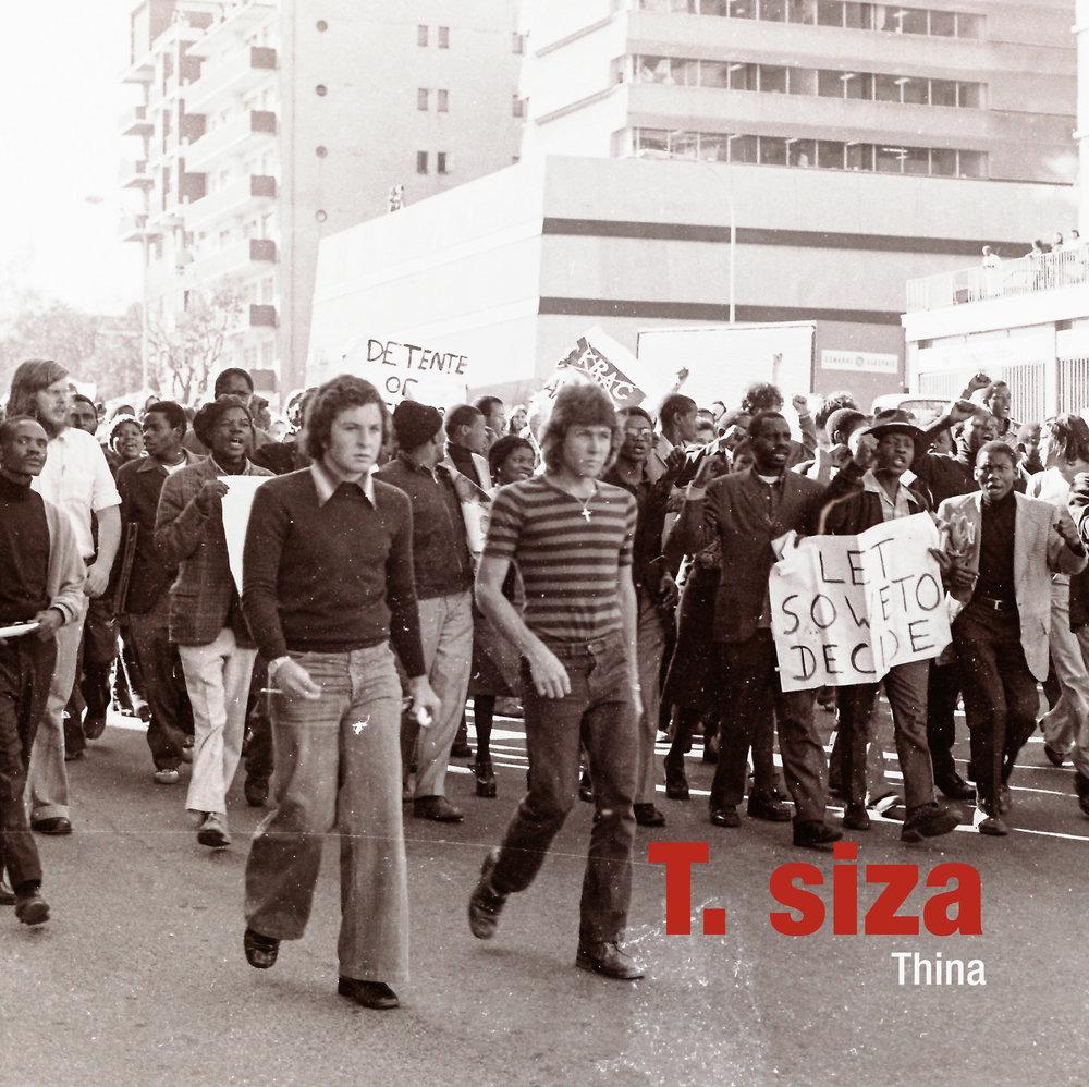 T. siza - Thina