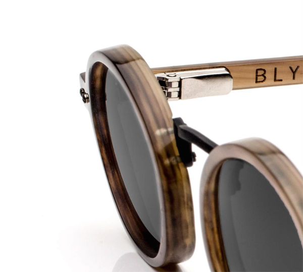 Helped Andrew Blyszak start his brand Blyszak Eyewear and developed the first style of sunglasses alongside Edward Gucewicz.