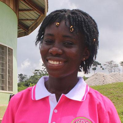 Philippa Morrison   Teacher (KG 2)
