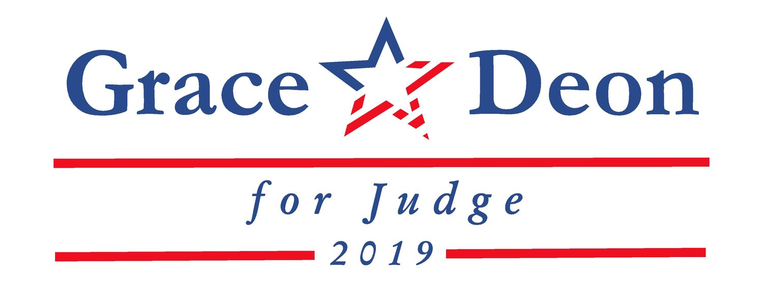 Grace Deon for Bucks County Judge