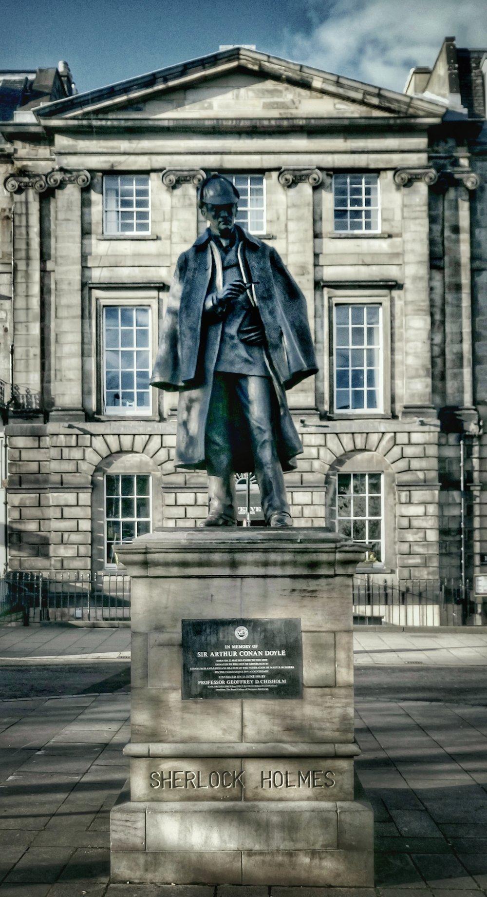 Sherlock Holmes-Sir Arthur Conan Doyle