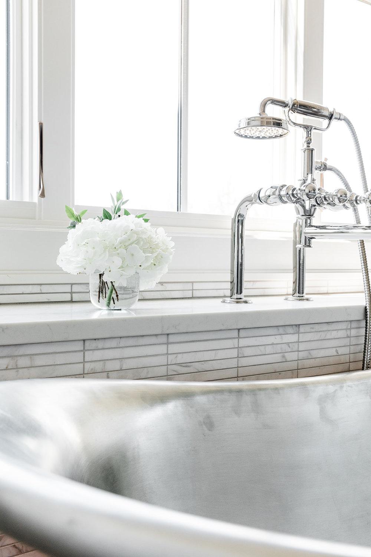 Bathroom Tile Details Sunrise Drive