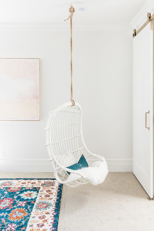 Bedroom Swing Sunrise Drive