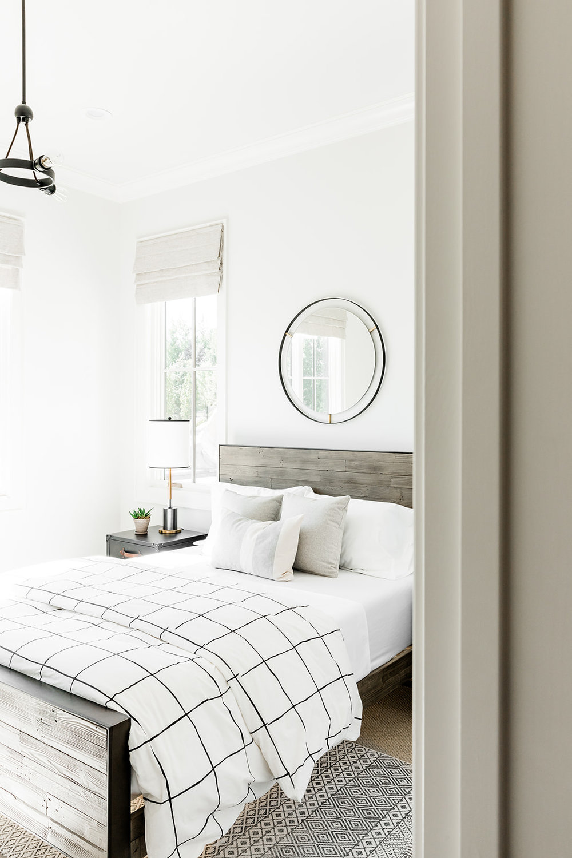 Bedroom 3 Sunrise Drive
