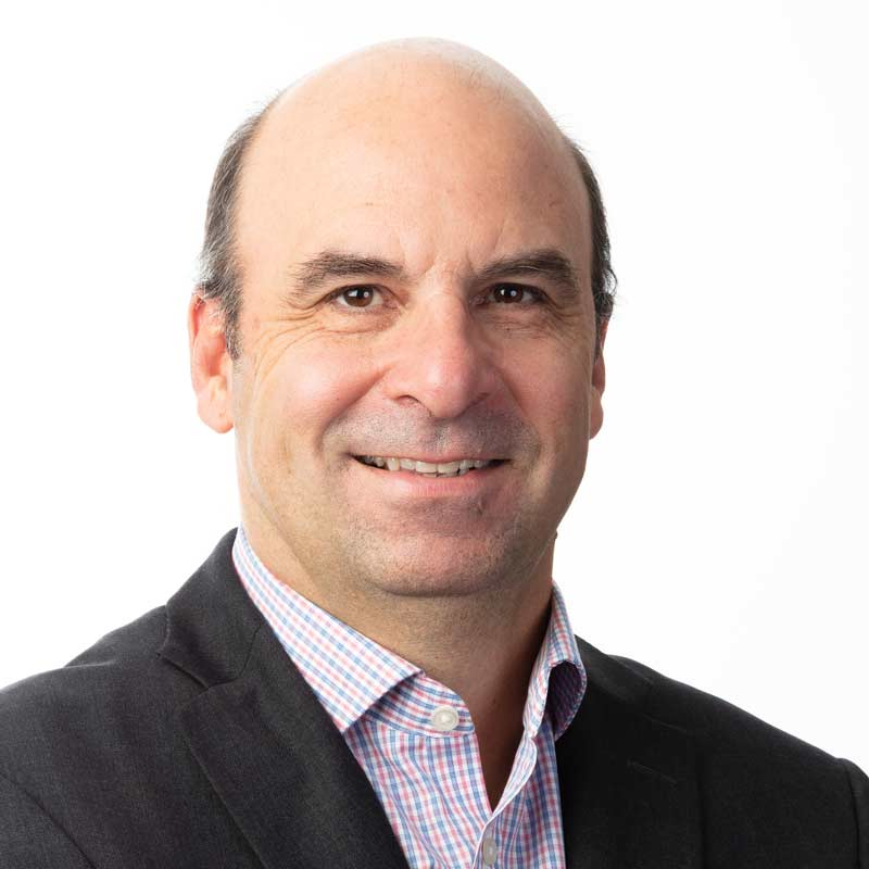 Dan Mancuso - VP International Growth, EDC