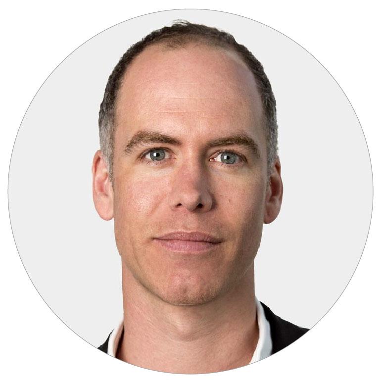 David Ebner - National Correspondent, Vancouver Bureau, The Globe and Mail