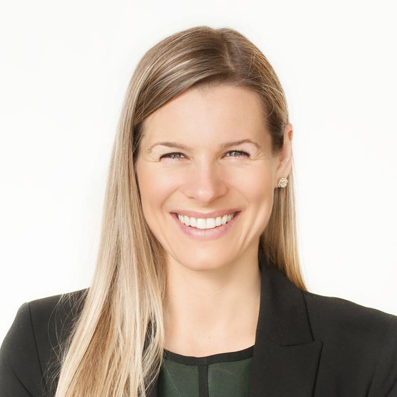 Joanna Kyriazis - Senior Policy Advisor, Clean Energy Canada