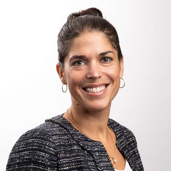 Marie-Anne Champoux-Guimond - Advisor, Sustainability & Strategic Partnerships, Keurig Canada