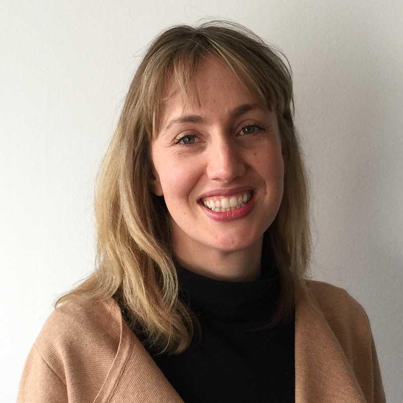 Adrienne Rand - Director of Strategy, Public Inc.