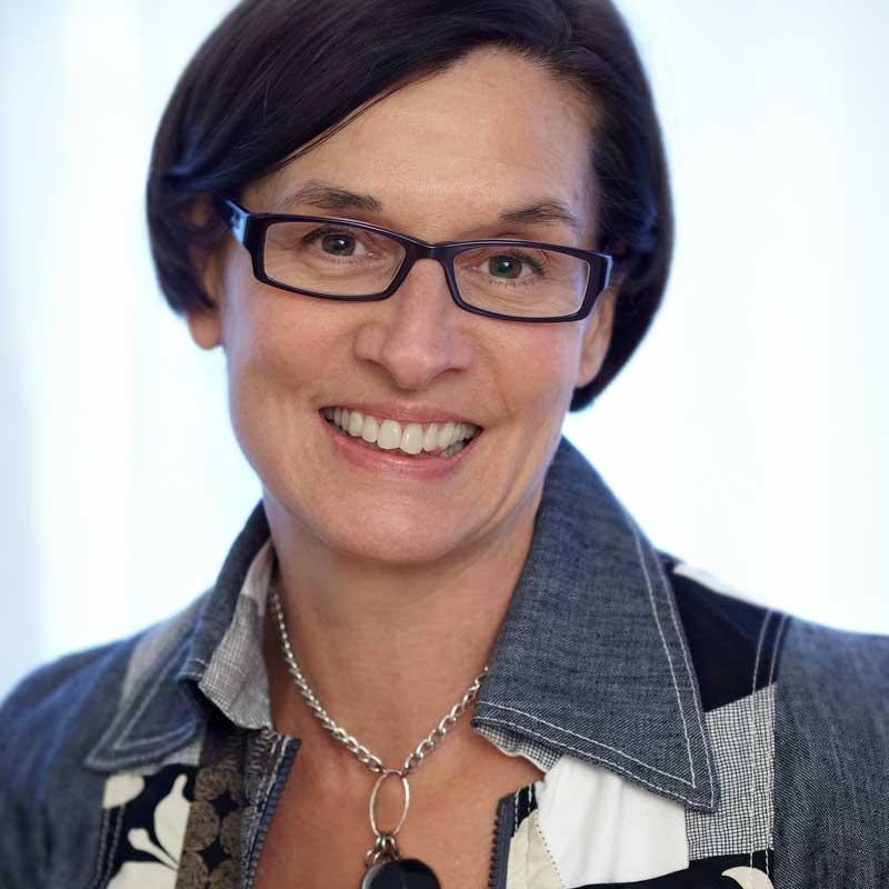 Anne-Marie Saulnier - Senior Advisor in Sustainable Procurement and ECPAR's General Manager