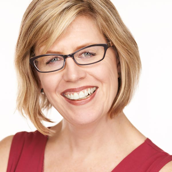 Elizabeth Dove - Director, Corporate Citizenship, Volunteer Canada