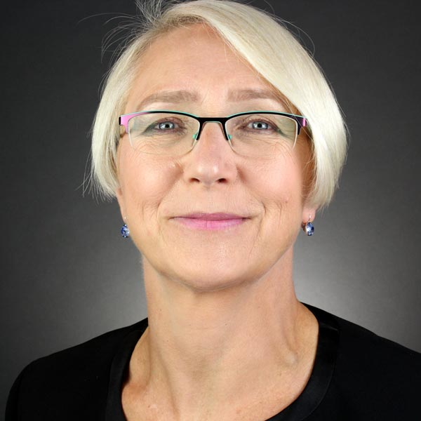 Frances Edmonds - Head of Sustainable Impact, HP Canada