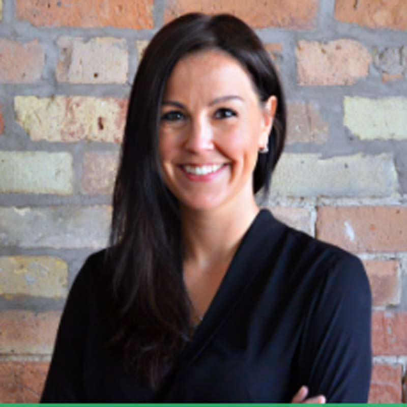 Jennifer Macdonald - Manager, Impact Investing, CoPower