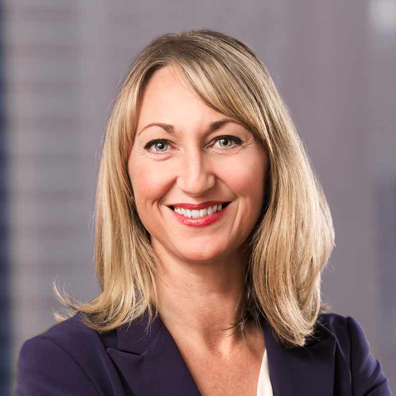 Chantale Després - CN Director, Sustainability