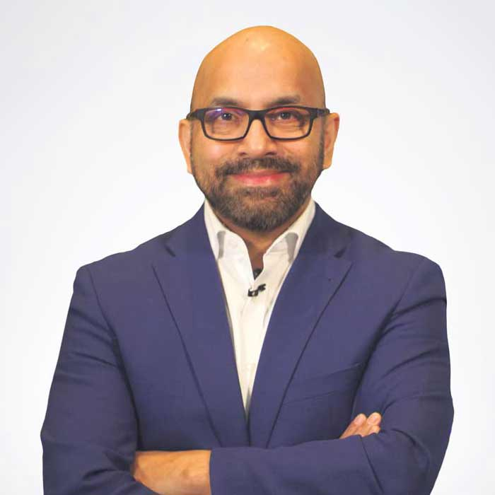 ALOK KANTI  President and CEO  Bayer Inc.