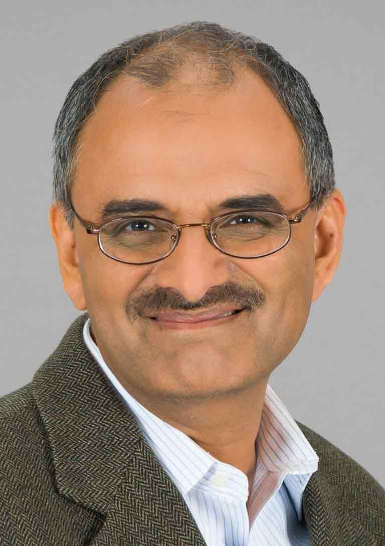 Shurjeel Choudhri - Senior Vice President and Head, Medical and Scientific Affairs, Bayer Inc.