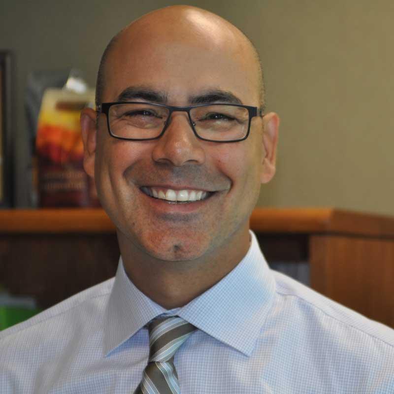 Tim Faveri, Vice President, Sustainability & Shared Value, Maple Leaf Foods Inc.