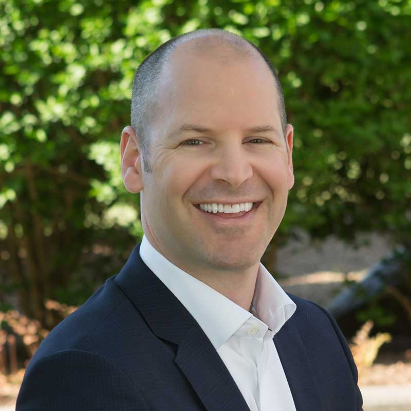 Nelson Switzer, Chief Growth Officer, Loop