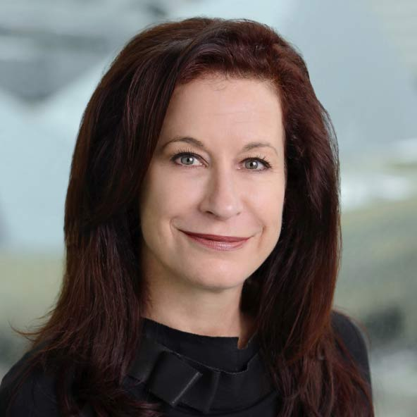 Kathryn (Kate) Chisholm - Senior Vice President, Chief Legal & Sustainability Officer, Capital Power