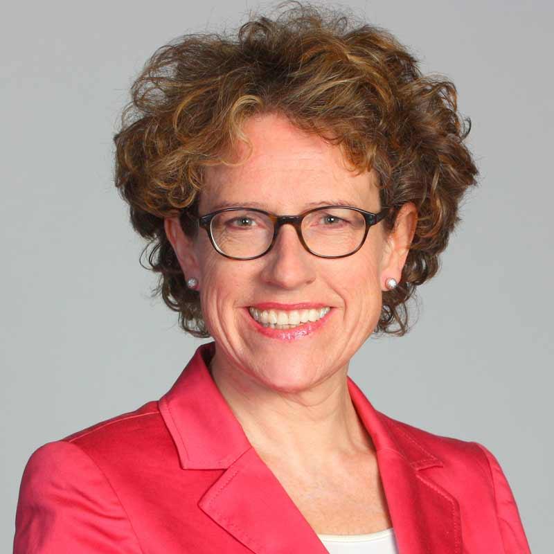 Coro Strandberg - President, Strandberg Consulting and Associate of Canadian Business for Social Responsibility