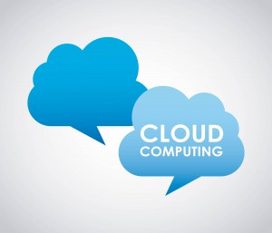 Cloud Computing Fluid IT Services