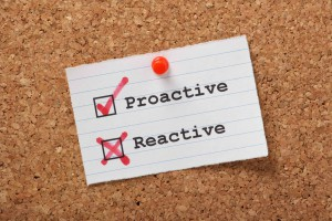 How to Keep Your Business Up and Running with Proactive IT
