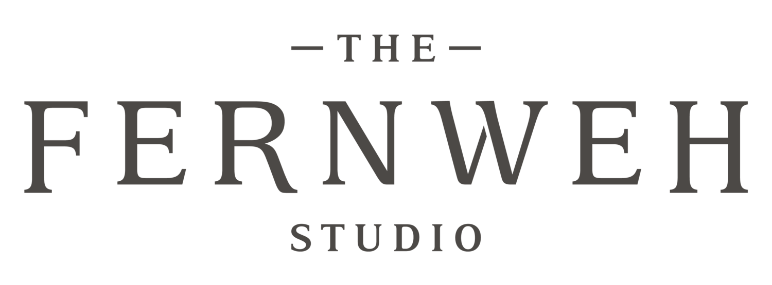 The Fernweh Studio