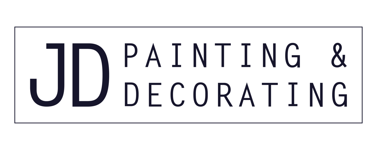 J D Painting & Decorating