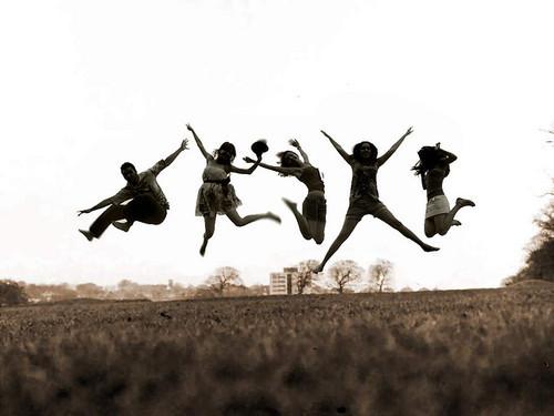 Jumping Inspires