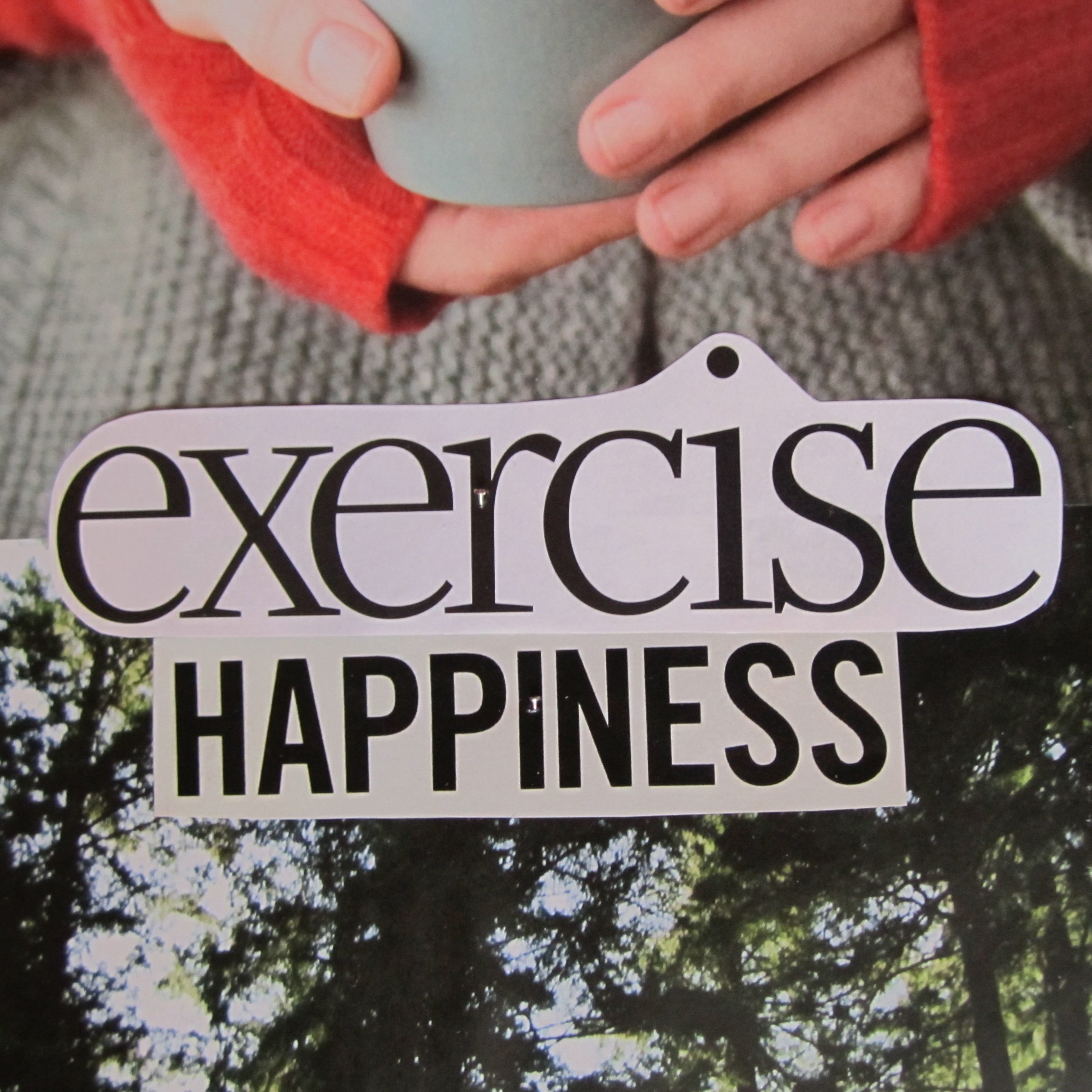 exercise happiness