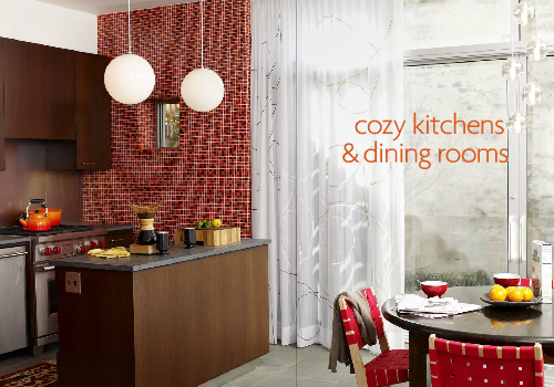 Image - Cozy Kitchens