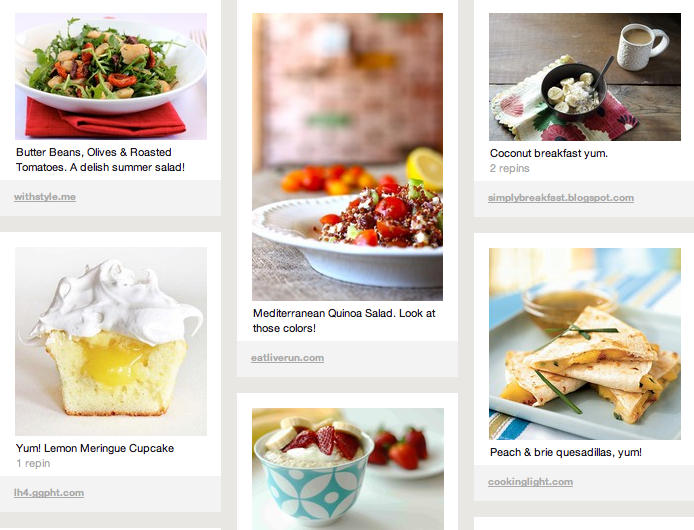 Photo - Delish Delights on Pinterest