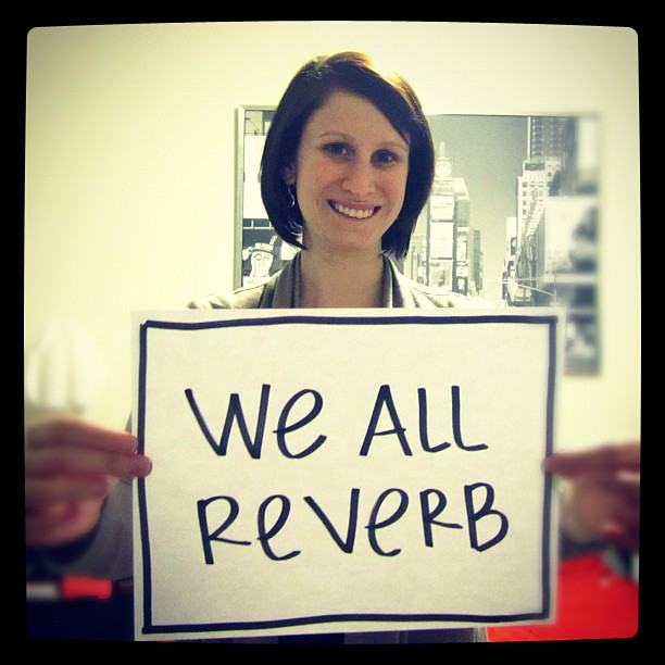 We All Reverb 2011